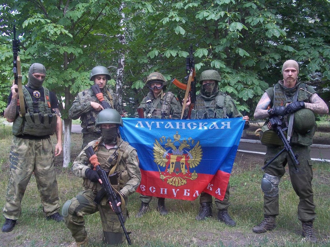 Украинский бизнесмен готов заплатить 200 000 долларов за голову российского десантника-садиста Грицюка - Цензор.НЕТ 9985