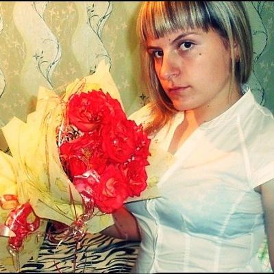 Галенька Саяпина, 17 марта 1993, Бобруйск, id198936213
