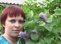 Анна Ратова, 17 сентября , Нягань, id27935637