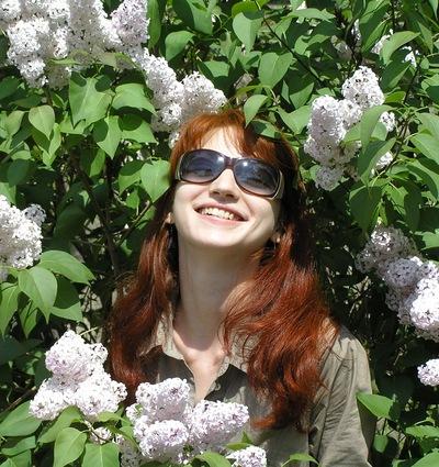 Полина Мальцева, 10 июня 1981, Красноярск, id13836592