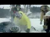 Сергей Крестовский - Снегопад