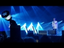Fancam20.06.2018 The 2nd World Tour The Connect In Amsterdam I.M and Hyungwon - Fake Love Drake