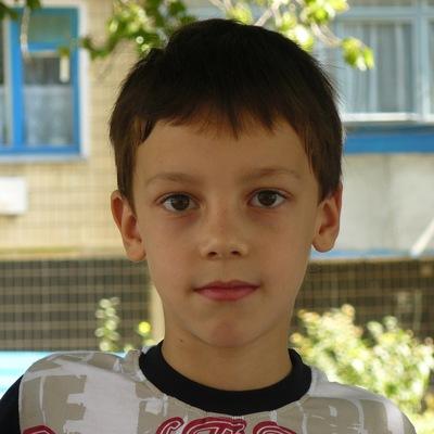 Влад Вольвовский, Никополь, id180067522