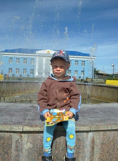 Вадим Чуркин, 12 декабря , Березники, id199568238