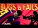 FIFA 15 - BUGS & FAILS, KISS, CAMARAMAN [COMPILATION]