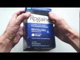 rogaine foam 5% minoxidil. Регейн пена с 5% содержанием миноксидила