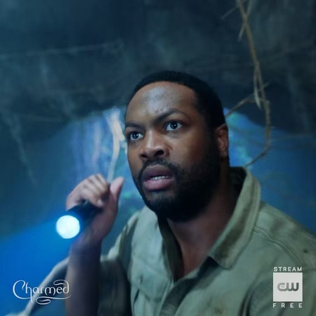 """Charmed on Instagram """"Always be cautious of evil when stealing ancient artifacts. Stream free Link in bio. Charmed"""""""