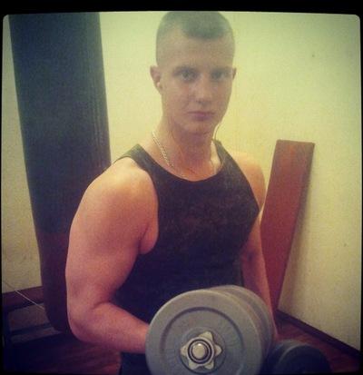 Виктор Орлов, 15 мая 1994, Омск, id217867816