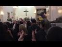 Missa do Impossível Padre Pierre Maurício de Almeida Catarino Juiz de Fora MG Brasil 05jun18