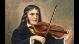 Niccolo Paganini.Capriccio. Классика в обработке.