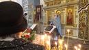 26 09 2018 прот Владимир Зязев проповедь в день Рождества Пресвятой богородицы