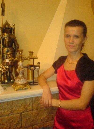 Ольга Васильева, 31 марта , Санкт-Петербург, id213529603