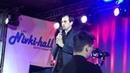 Алексей Бессонов показывает Шоу ФЕНОМЕНАЛЬНАЯ ПАМЯТЬ на открытии Easy Business Community
