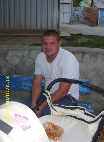 Саня Химич, 6 августа , Мончегорск, id112637526