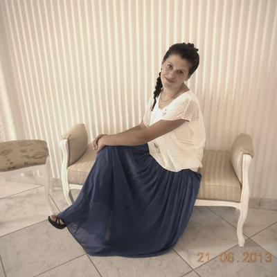 Анастасия Новик, 2 июня 1986, Киев, id153886256
