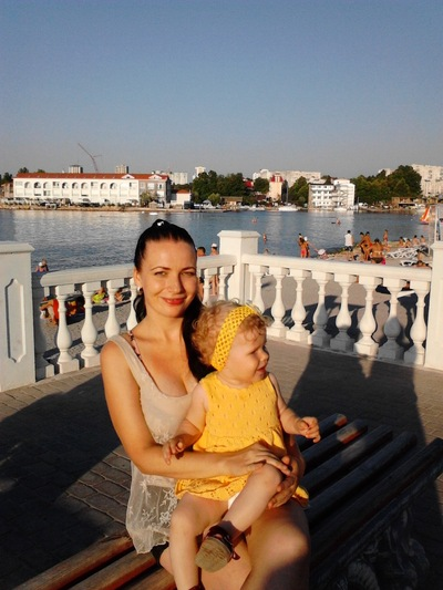 Дарья Драк, 21 августа , Омск, id67128259