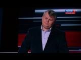 Вечер с Владимиром Соловьевым. Эфир от 07.02.2018