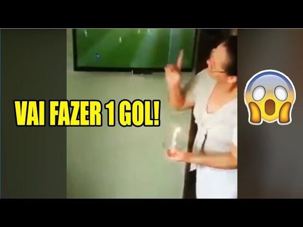 Magia? Macumba? Dona de casa acende vela e Brasil faz gol contra a Costa Rica