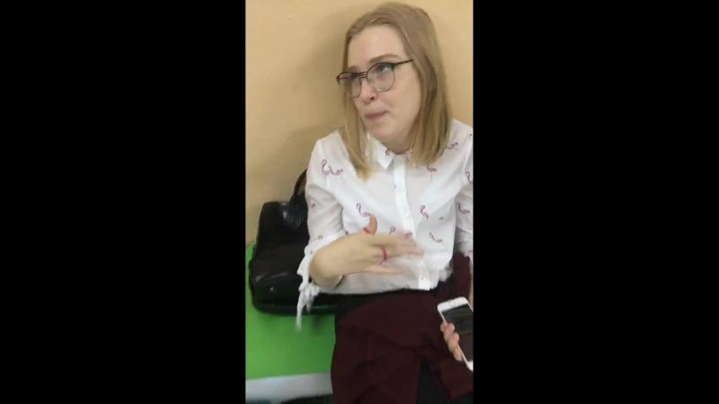 Катя Кауфман — Live