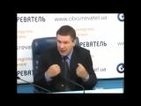 Население(рабы) Украины не должно превышать 5 млн Игорь Беркут