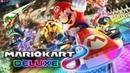Mario Kart 8 Deluxe Обзор на Nintendo Switch