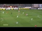 Реал Бетис - Севилья 0-2 (пен.3-4) (20 марта 2014 г, Лига Европы 1/8 финала)