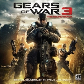 Steve Jablonsky альбом Gears of War 3