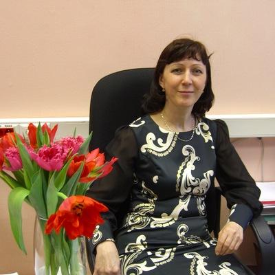 Ольга Векшина, 21 ноября , Кривой Рог, id204624132