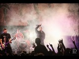 Zebrahead - Playmate Of The Year (live in Minsk,01-06-14)