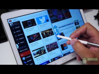Samsung Galaxy Note 3 and 10.1   Multitasking - Feature Focus