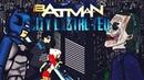 Бэтмен Разрушение города ВЕСЬ МУЛЬТФИЛЬМ Batman City Destroyed