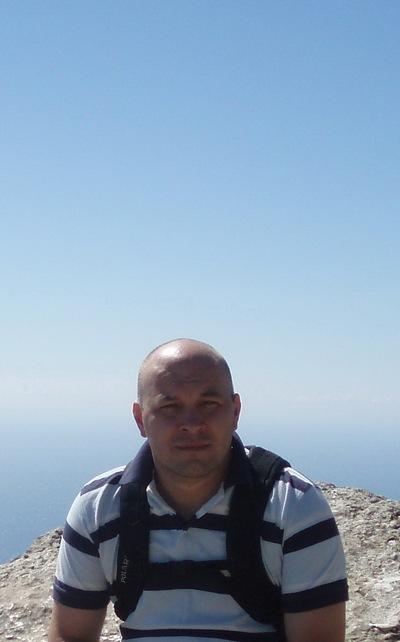 Андрей Соколов, 29 сентября , Луганск, id59151152