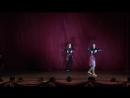 Sunshine Fest - Caught in a dance (Street Dance show) Juniors - от 12 до 16 лет