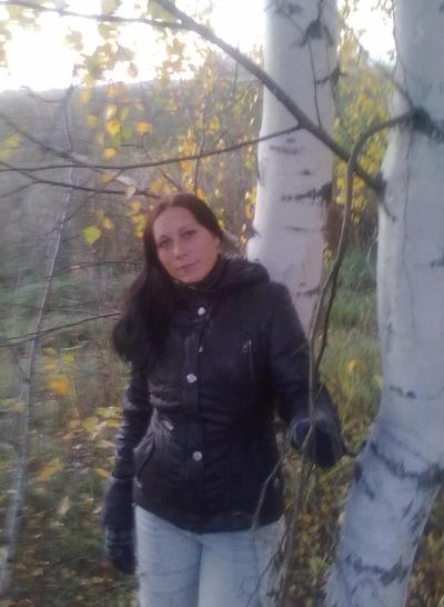 Светлана Исаева, 26 августа 1985, Анапа, id131517639