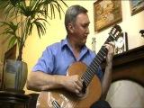 Tango Jalousie by J.Gade (Цыганское танго Я.Гаде)