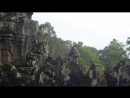 Камбоджи Храмы Ангкор Ват