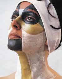 маска из черной глины с желатином отзывы