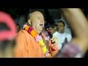 Harinam Camp des Masque Pave by HH Bhakti Marga Swami