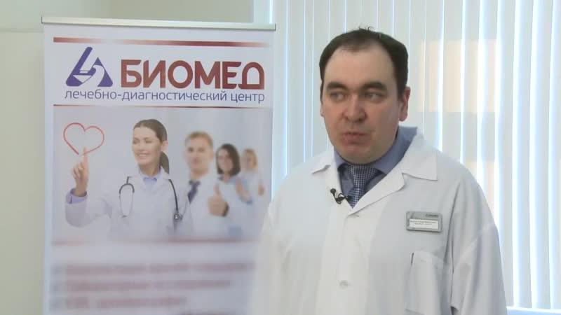 Якупов А.Ф. в передаче О.Р.З. (ТК Эфир)