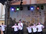 Стас Костюшкин в Ельце 2.09.2018