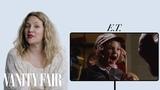 Drew Barrymore Breaks Down Her Career, from