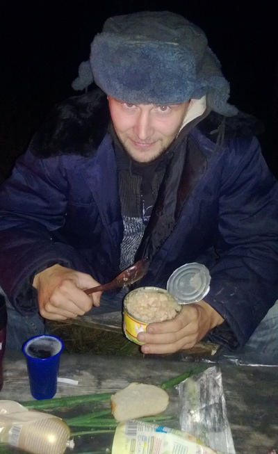 Алексей Фадеев, 7 ноября , Кемь, id8353067
