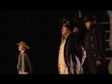 Benjamin Britten - Billy Budd Билли Бад (Glyndebourne, 2010)