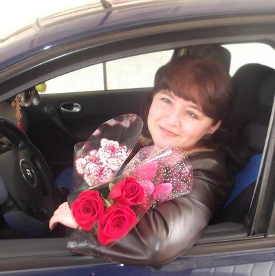 Наталья Стрельникова, 1 августа , Белгород, id161638894