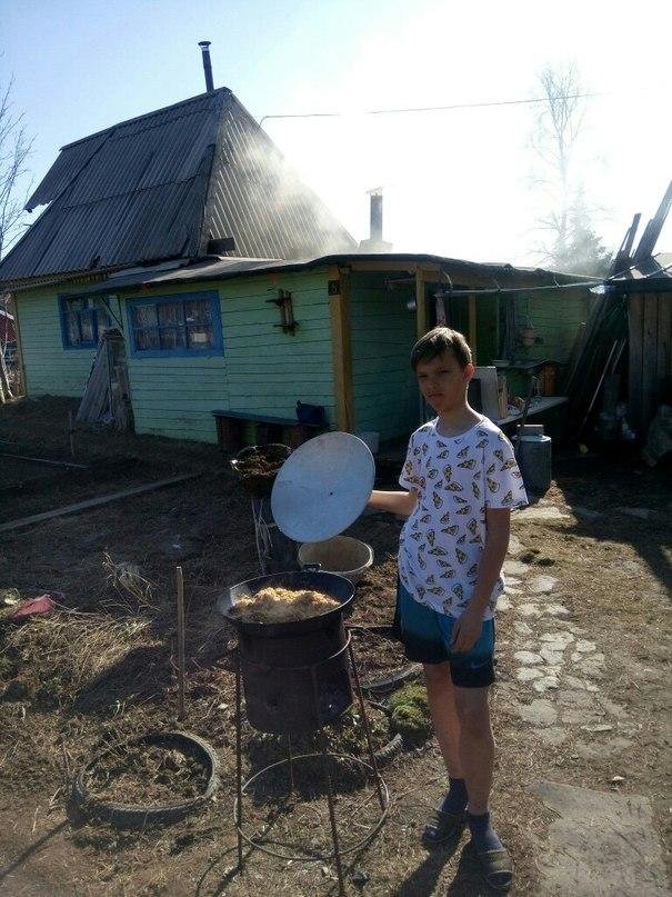 Анна Воронькова | Апатиты