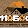 Мобос - строительные материалы