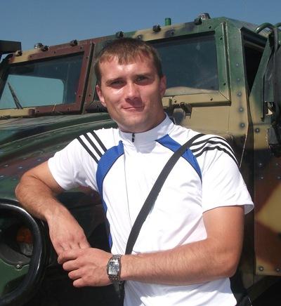 Алексей Тихонов, 21 февраля 1989, Усолье-Сибирское, id221262263