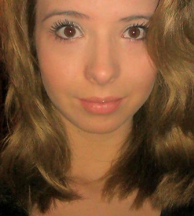 Лика Виноградова, 5 ноября , Санкт-Петербург, id104468708