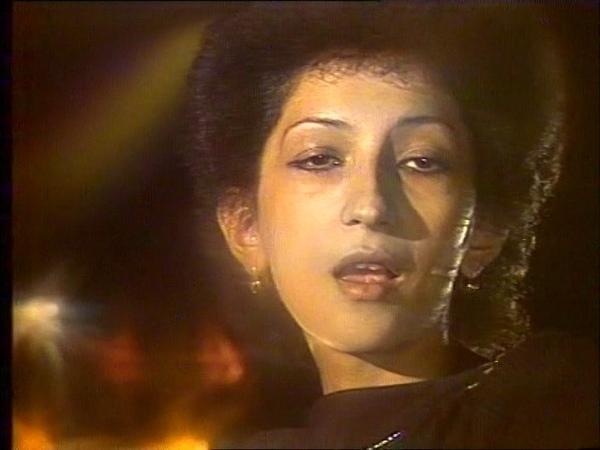 Насиба Абдуллаева - 2 й Телеконцерт ВИА Самарканд(1980) худ.рук. Бахрам Абдуллаев