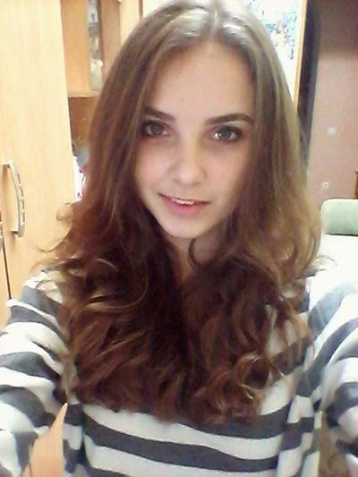 Алена Гамарник, 28 декабря 1997, Жмеринка, id31258748